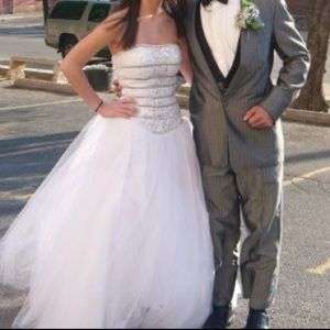 Maggie sottero prom/wedding dress